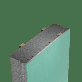 Panneaux isolant toiture accessoire panneau isolation for Panneau sandwich prix m2