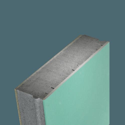 Panneau de toiture Quickciel FM - panneaux isolants - Quickciel