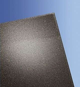 Polystyrène graphité