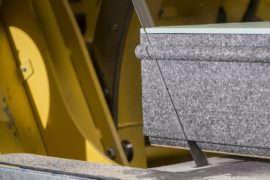 service de découpe - prestations d'usine - Quickciel