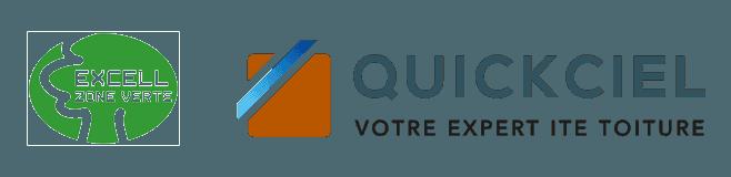 Tous les produits de la gamme QUICKCIEL sont conçus dans le respect du développement durable